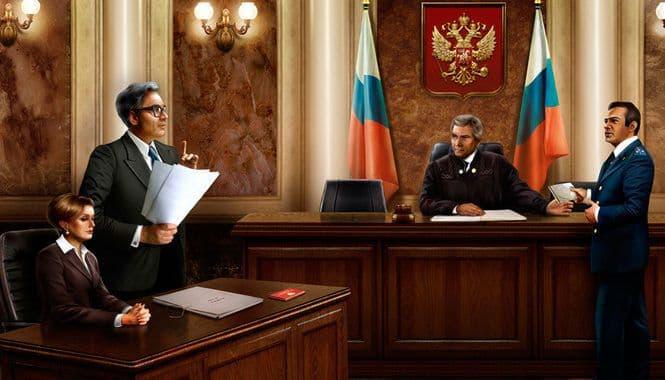 представительство в суде,представление интересов в суде