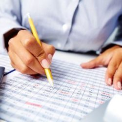 Прайс-лист на бухгалтерские услуги
