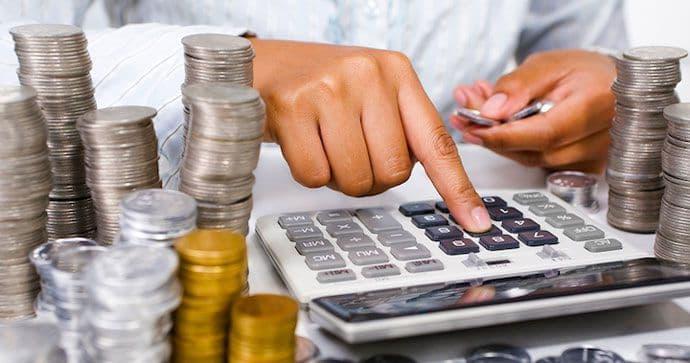 Налоги с заработной платы