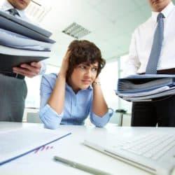Проверка трудовой инспекции