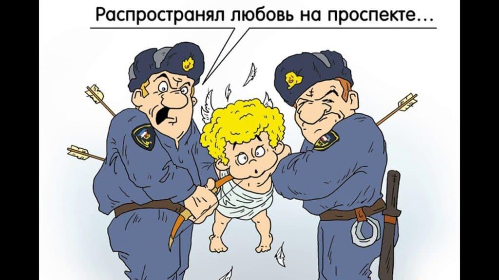 Штрафы за нарушение режима самоизоляции
